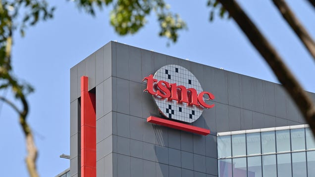 TSMC Will Start Making 2nm Chips As Intel Tries to Catch Up