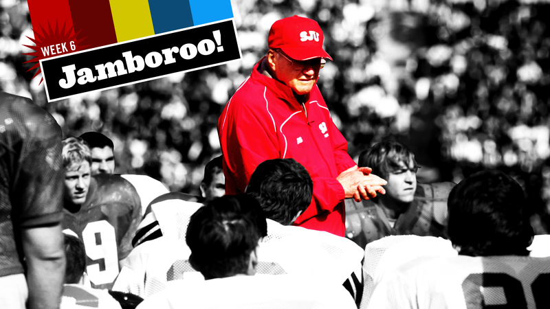 Illustration for article titled John Gagliardi Was The Only Good Coach