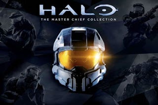 Illustration for article titled TAY Game Night:Halo: The Master Chief Collection(Xbox One)