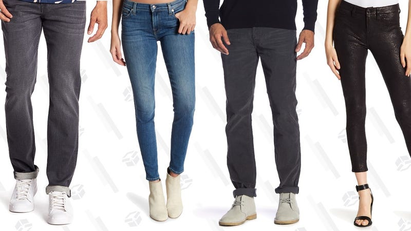 7 For All Mankind Clearance, Men and Women | Nordstrom Rack