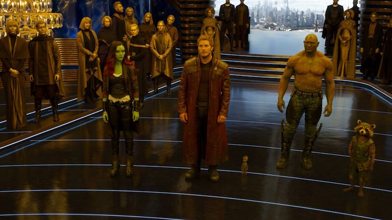 photo image Once You Hear David Hasselhoff Rap About Guardians of the Galaxy Your Life Will Never Be the Same