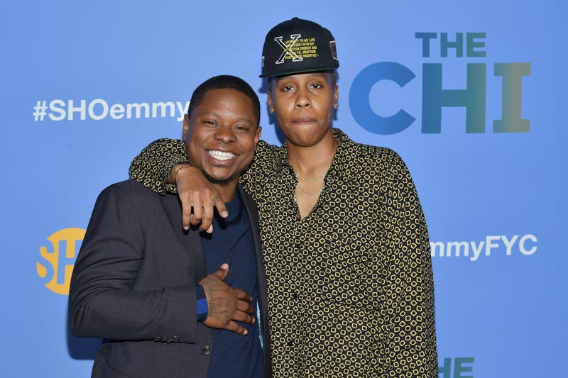 Illustration for article titled Jason Mitchell's Character Will Be Killed Off in Upcoming Season of The Chi