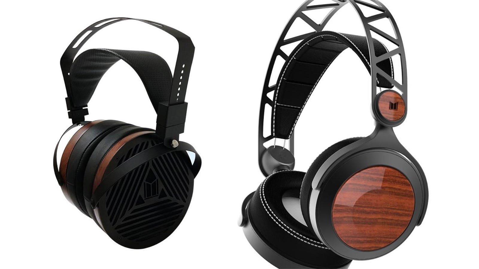 vmoda headphone - Monoprice's New Line of Super Cheap Audio Gear Packs in Absurdly High-End Tech