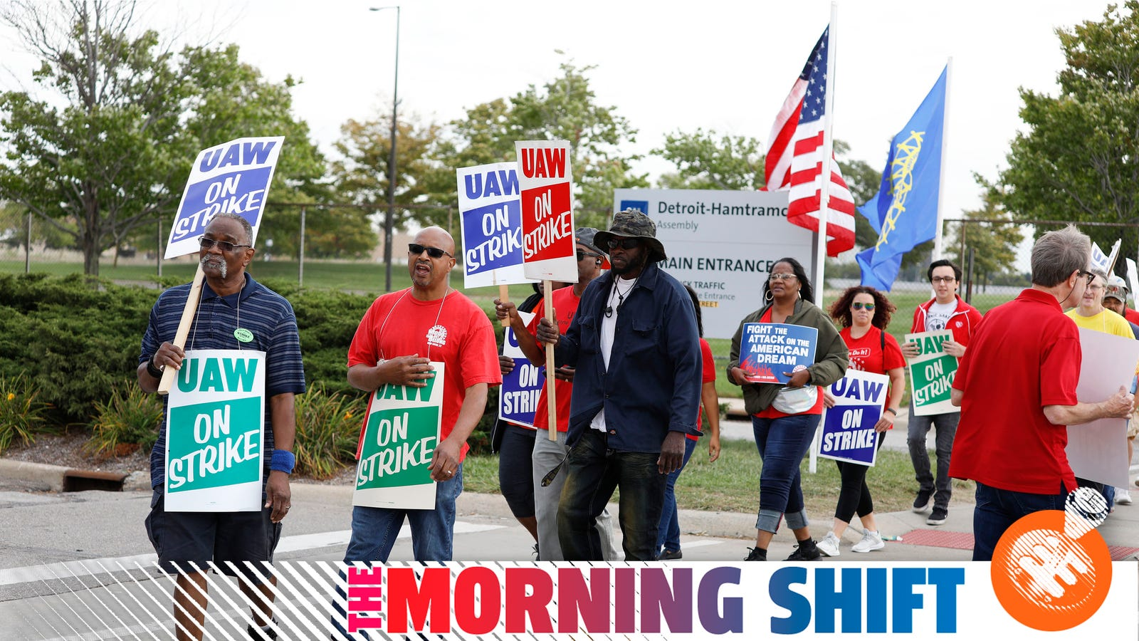 What The Striking GM Workers Really Want