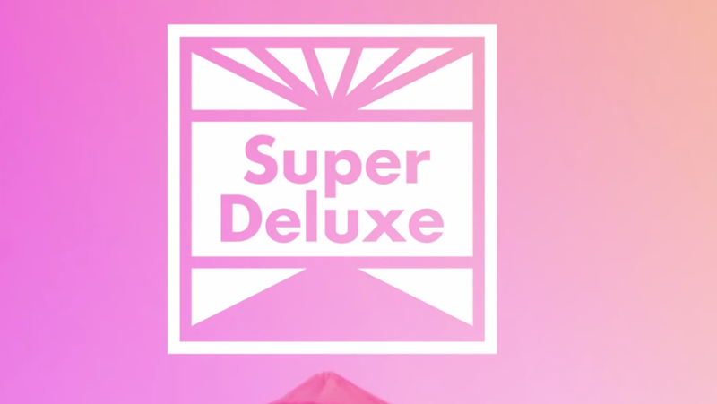 Illustration for article titled Super Deluxe is dead, again