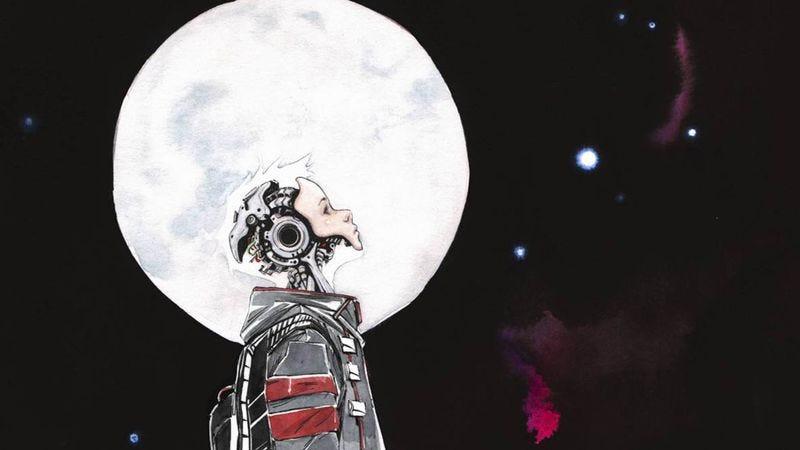 Illustration for article titled Descender soars, Last Man and Ninjak deliver action-packed intrigue