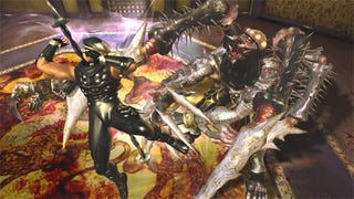 Illustration for article titled Ninja Gaiden II Mission Mode Hits Xbox Live July 25