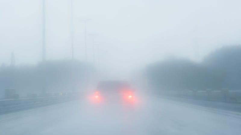 Illustration for article titled La manera más rápida de desempañar el parabrisas del coche