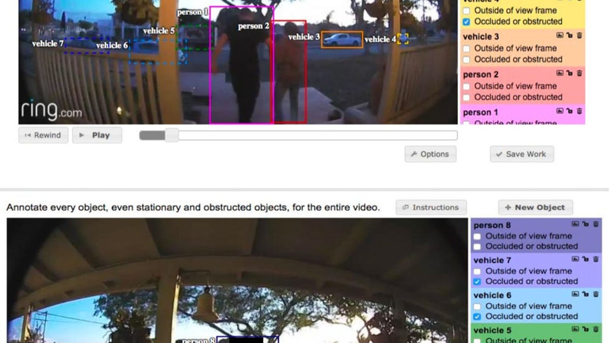 Protect Your Privacy From Your Own Cloud Security Cameras