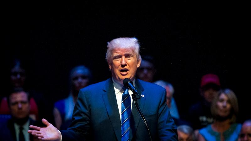 Trump's economic advisers are all men
