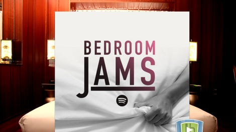 Bedroom Jams Playlist