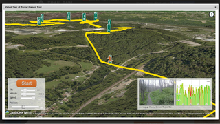 Illustration for article titled Trail Run Project Helps You Find Epic Running Trails