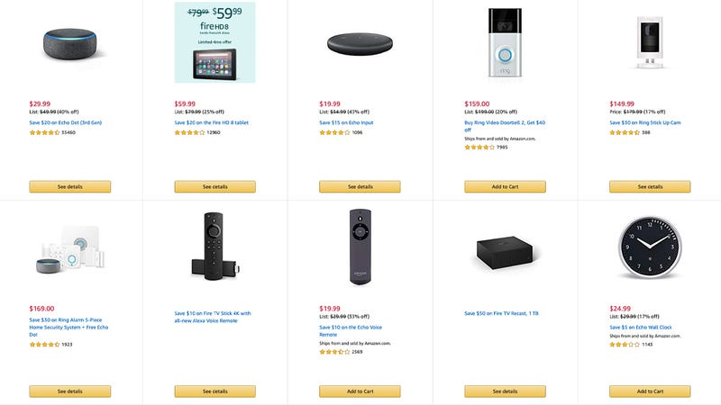 Father's Day Deals | Amazon