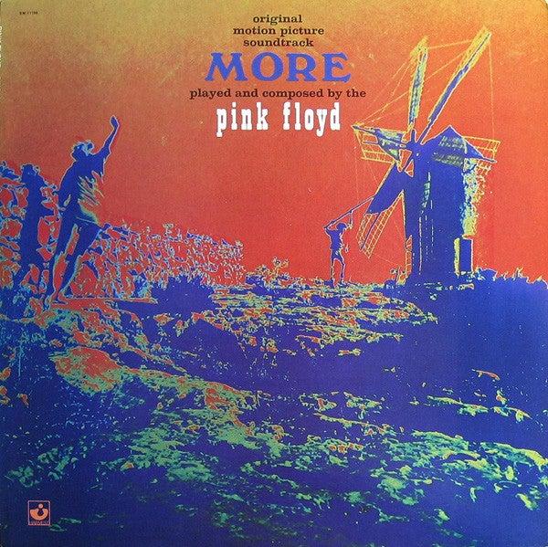 Pink Floyd Albums, Ranked