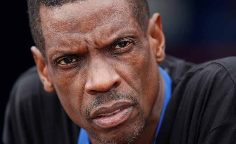 "Illustration for article titled Dwight Gooden, On Recent Arrests: ""This Is The Worst I've Ever Been"""