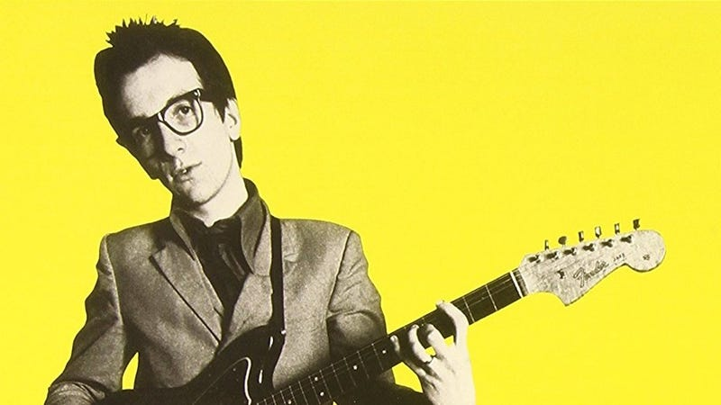 Illustration for article titled How to navigate through 40 years of Elvis Costello's pop mastery