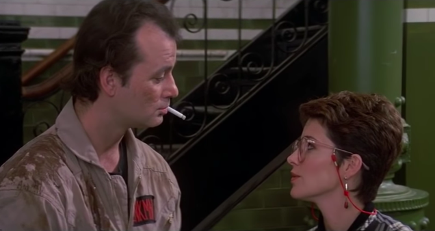 Annie Potts basically confirms Janine is returning for Jason Reitman's new Ghostbusters