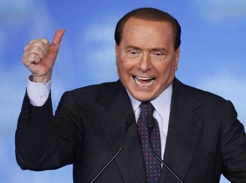 "Illustration for article titled What Are ""Bunga-Bunga"" Parties, And Why Is Berlusconi Hosting Them?"
