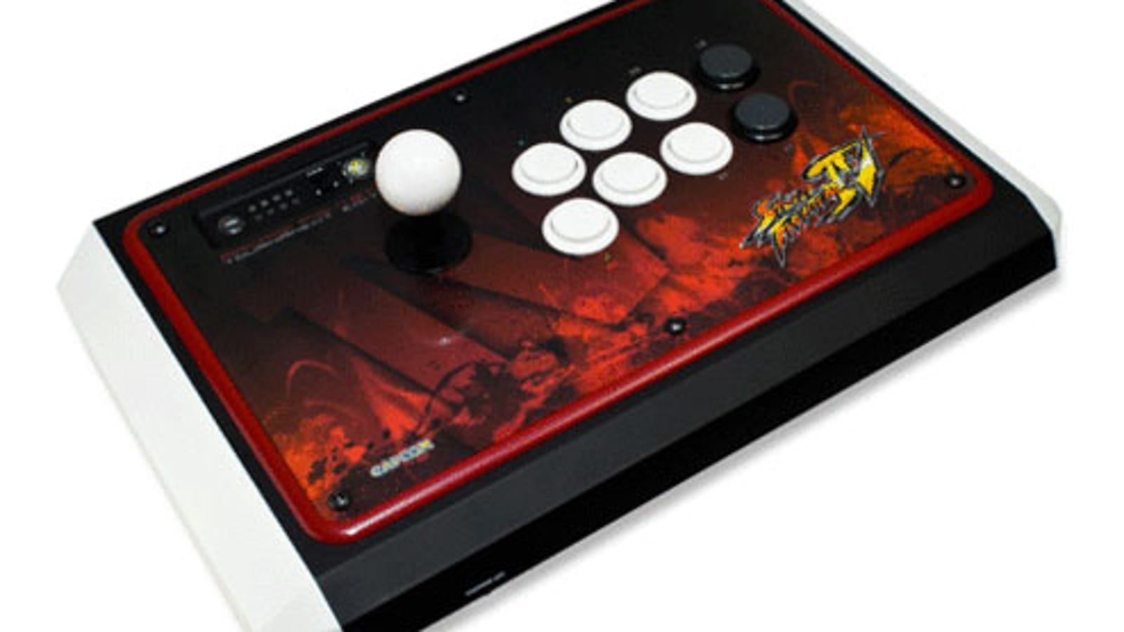 Super street fighter iv tournament edition fight stick youtube.