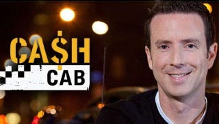 """Illustration for article titled """"Cash Cab"""" kills pedestrian in Vancouver"""