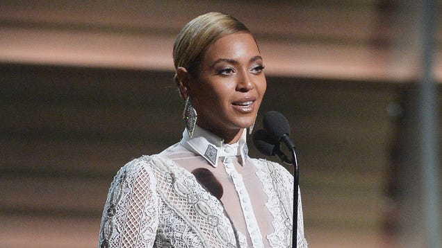 Beyoncé Covered Whitney Houston at a Fundraiser and it Was Just as Perfect as You d Think