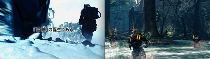 Illustration for article titled Lost Planet 2 Announced, Features Jungles
