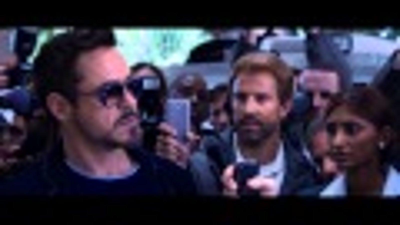 Nuevo vídeo de Iron Man 3 nos muestra la tecnología Extremis en acción