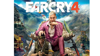 Illustration for article titled Far Cry 4 Announced For November Release