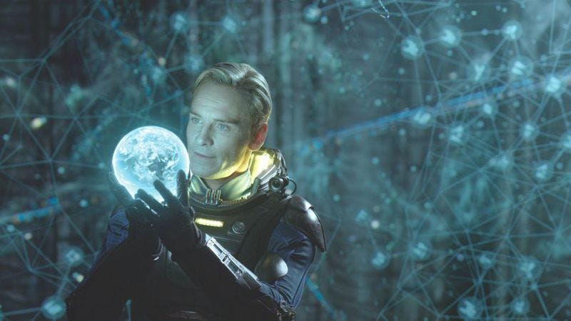 Illustration for article titled Ridley Scott says Prometheus 2 will actually be Alien: Paradise Lost