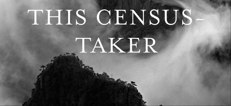 China Miéville Novella This Census-Taker Is A Strange Meditation On Stories And Memory