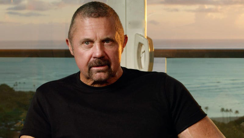 Photo: To Hell And Back: The Kane Hodder Story