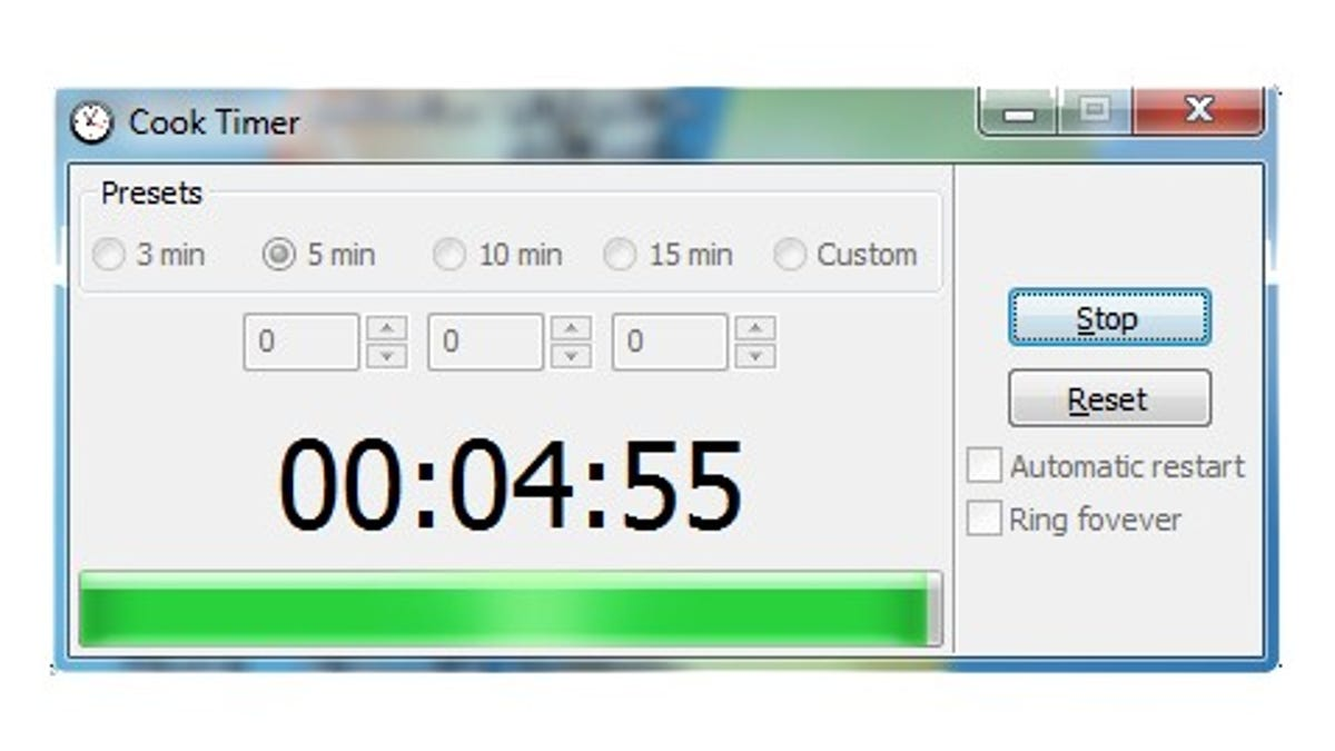 Five Best Windows Timer Applications How To Build Repeating Interval