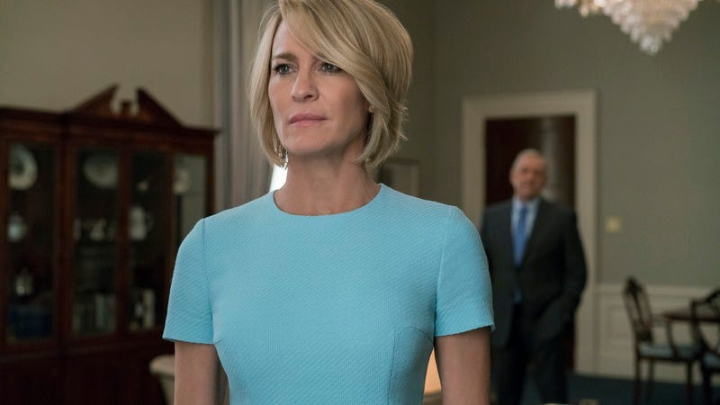 TV Reviews – House Of Cards – Season 5