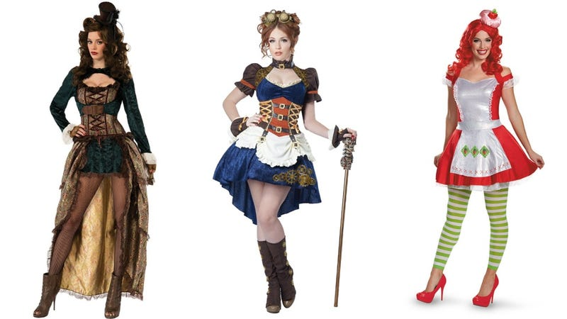 this years trashiest store bought halloween costumes - Store For Halloween Costume