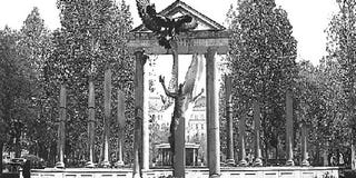 Illustration for article titled Gumicsont-hadművelet: emlékmű, Kishantos