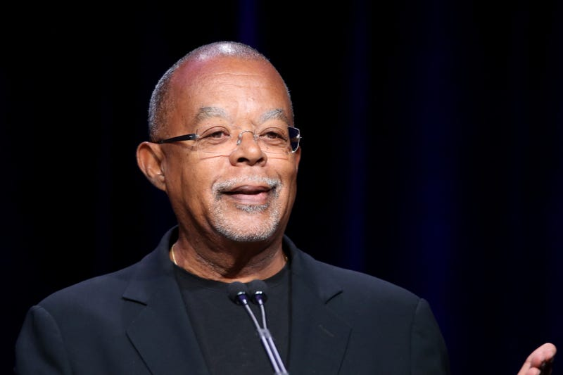 Series writer and Executive Producer Henry Louis Gates Jr., chairman of The RootFrederick M. Brown/Getty Images