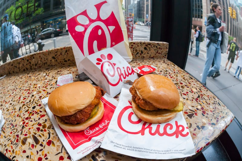 Illustration for article titled Chick-fil-A Ends Its Bigoted Donations to Anti-LGBTQ Organizations