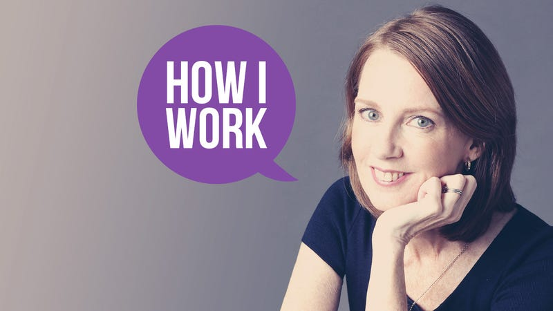 Illustration for article titled I'm Gretchen Rubin, and This Is How I Work