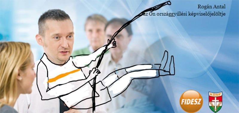 Illustration for article titled Az új jelszó: Tesco gazdaságos olimpiai játékok