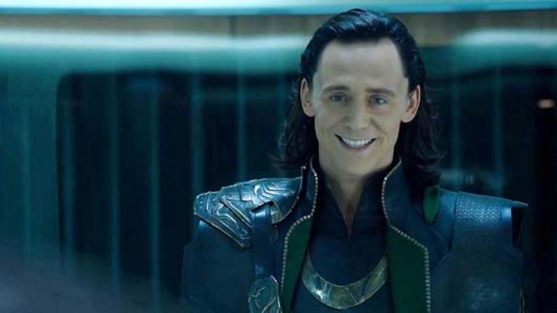 Illustration for article titled Guillermo del Toro trades Benedict Cumberbatch for Tom Hiddleston in Crimson Peak