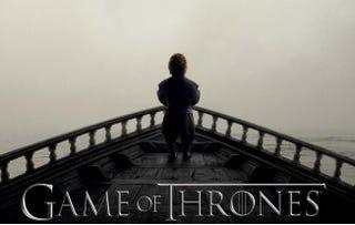 Illustration for article titled Este es el póster oficial de la quinta temporada de Game of Thrones