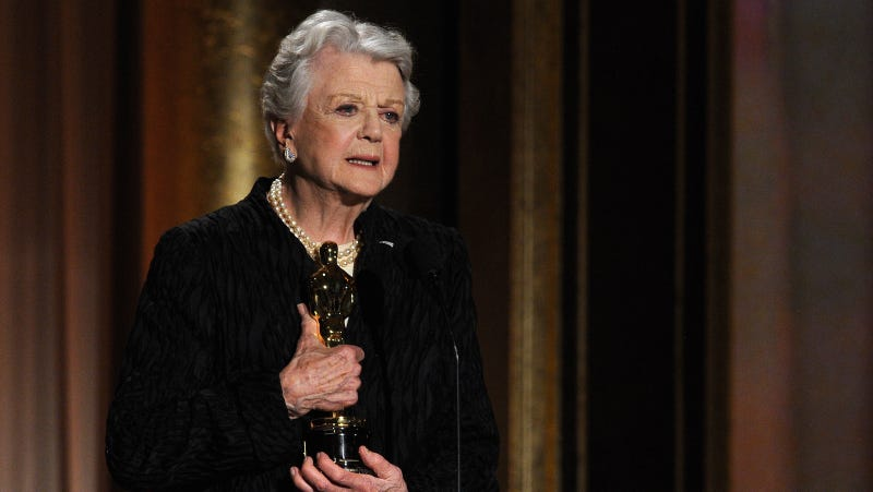 Angela Lansbury 'devastated' at backlash over sexual harassment comments