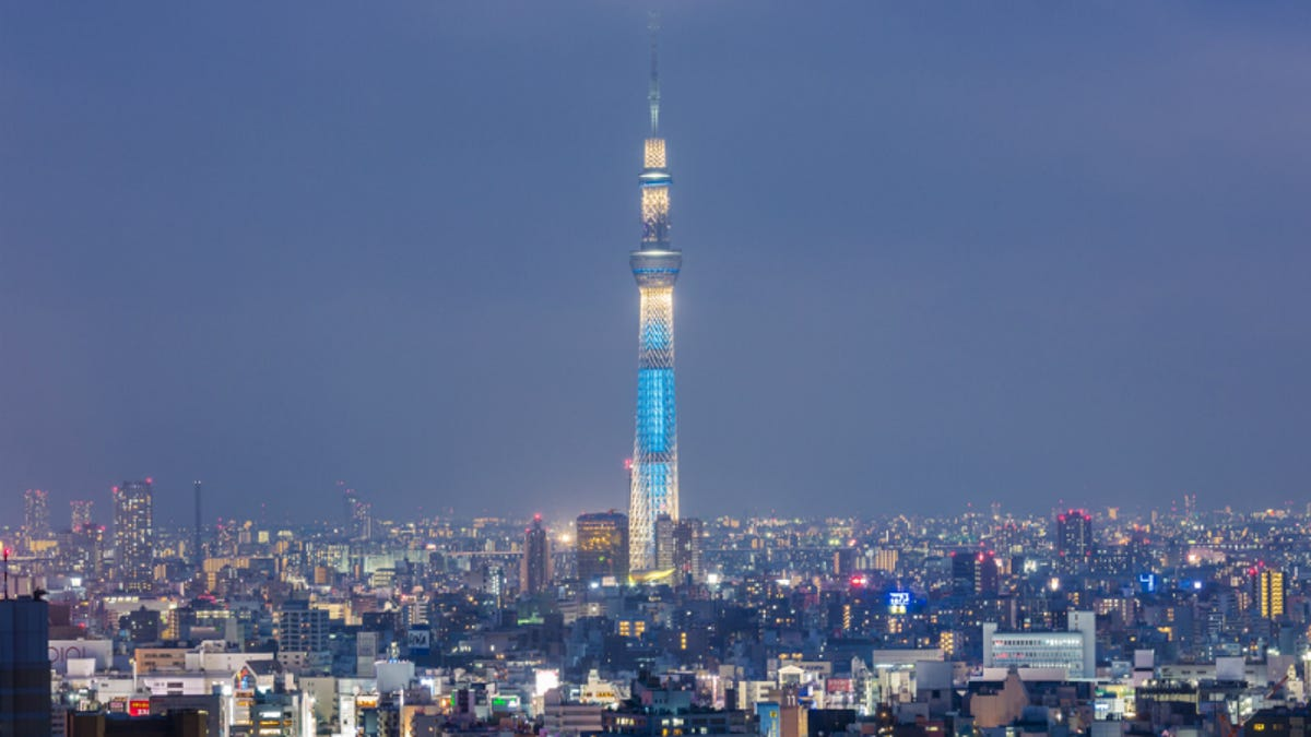 What Japan Can Teach Us About Prepping for a Major Earthquake