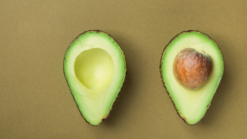 Illustration for article titled Why are people eating avocado pits?