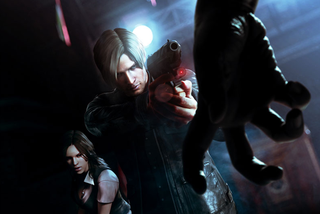 Illustration for article titled A Few (Scant) New Resident Evil 6 Details Creep Out