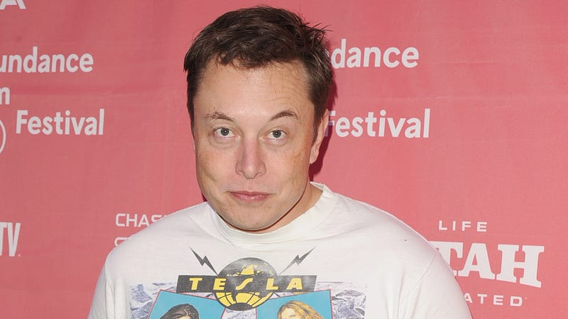 Illustration for article titled Twitter Will Lock Your Account If You Try to Impersonate Elon Musk