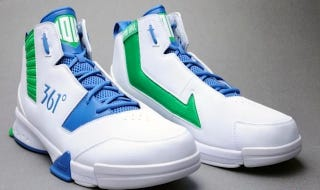 ae55c88cacd 361 Horus Kevin Love Blue Black Silver Men s Basketball Shoes 101520602  6033 Free shipping at NYCMode Source · Shoe Review 361 Degrees Of Kevin Love