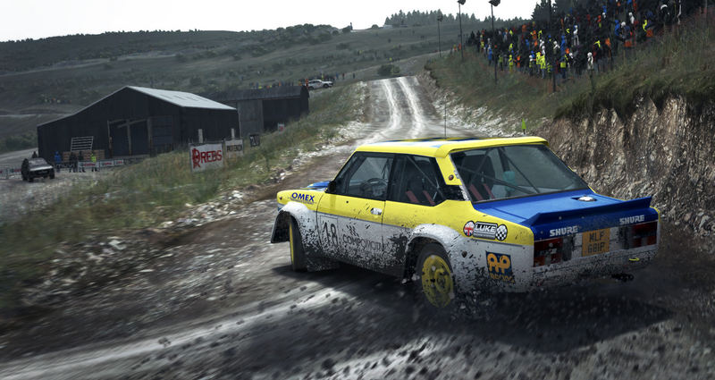 Illustration for article titled If you haven't bought Dirt Rally yet
