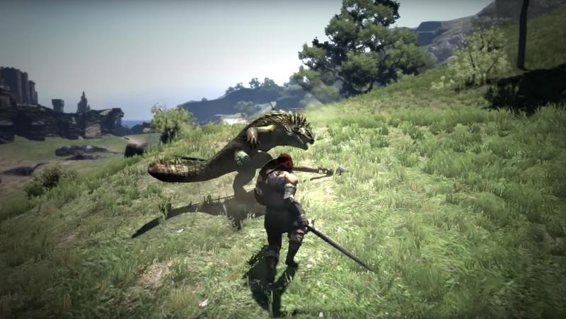 Dragon's Dogma: Dark Arisen (the video game)