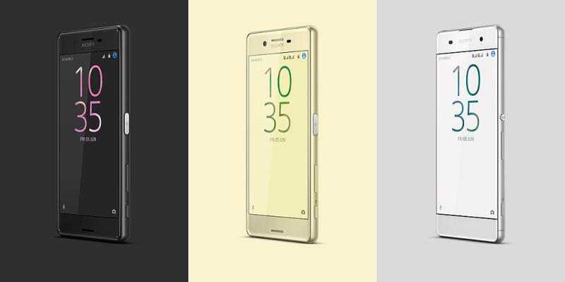 Illustration for article titled Sony no lanzará nuevos Xperia X o Xperia X Compact